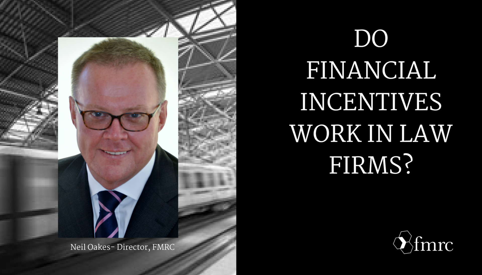 Do Financial Incentives Work in Law Firms?