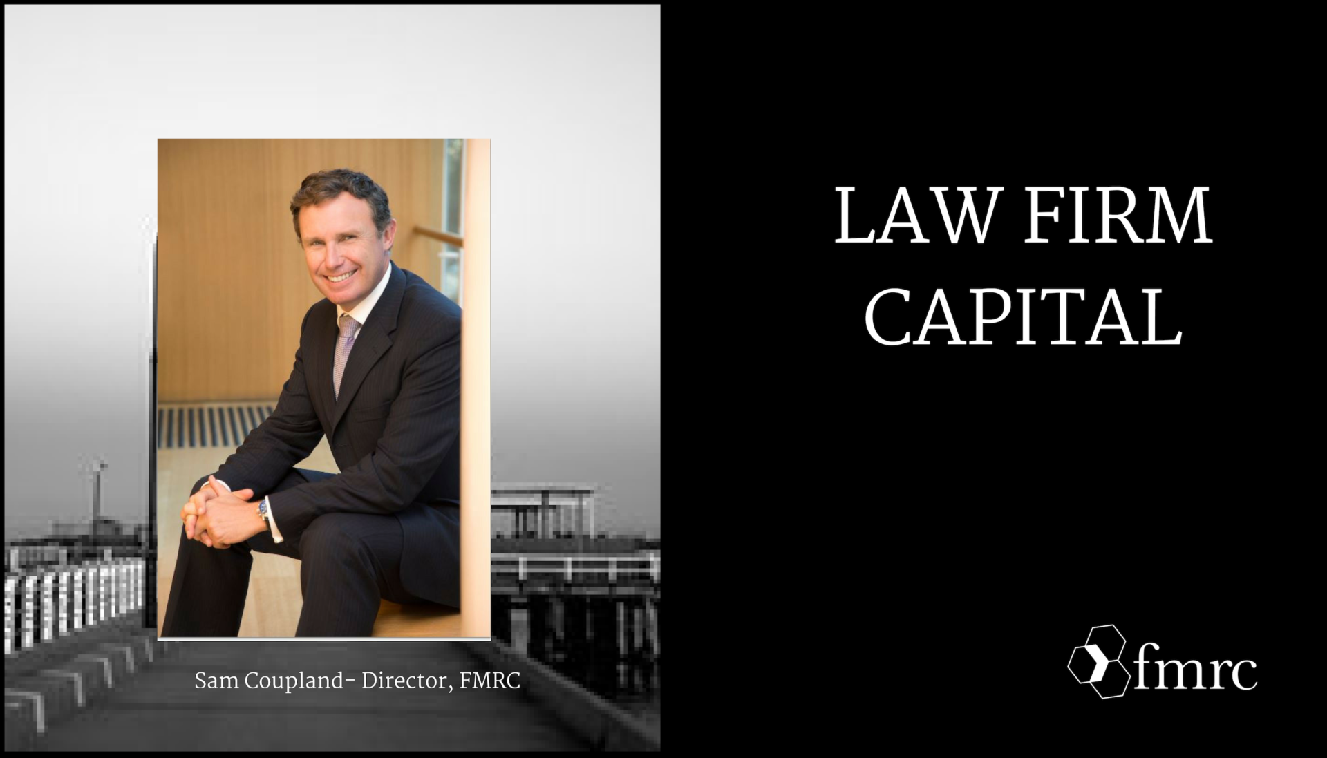 Law Firm Capital