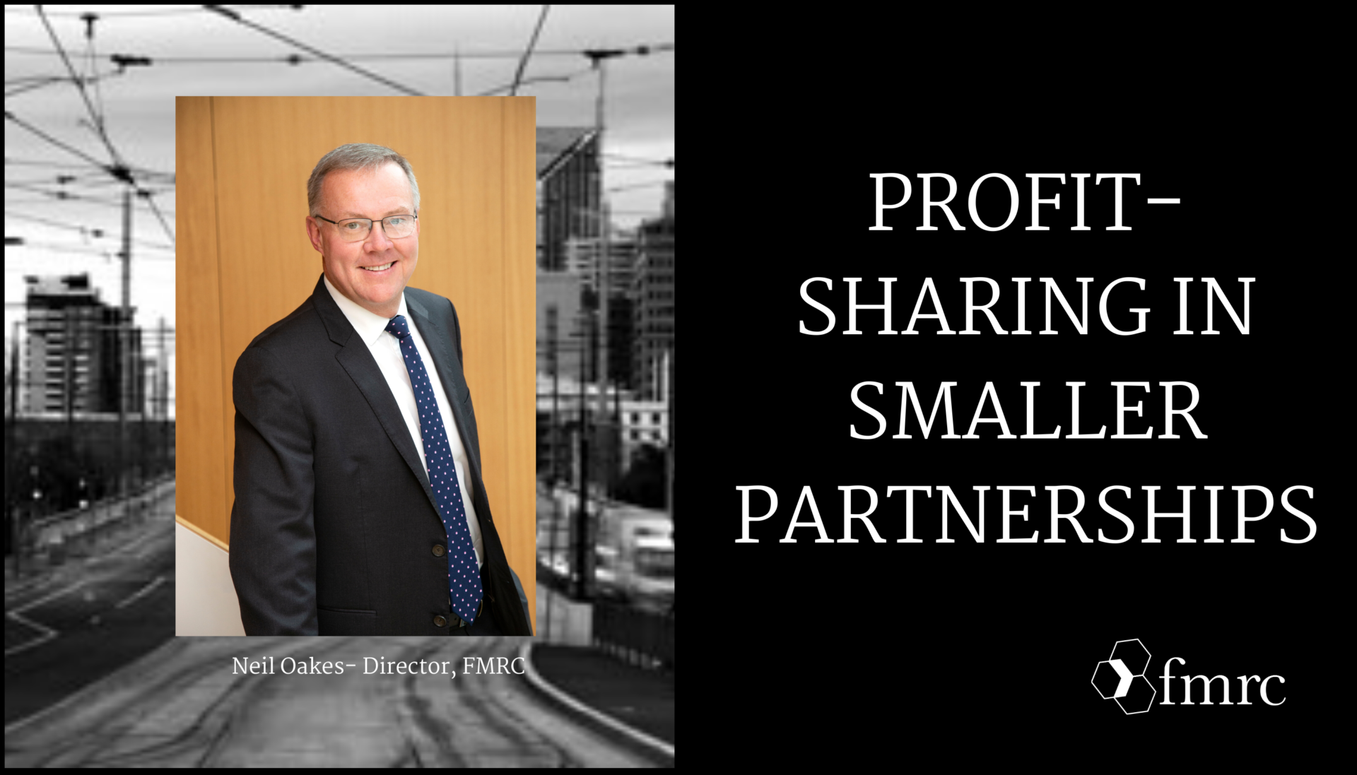 Profit-Sharing in Smaller Partnerships