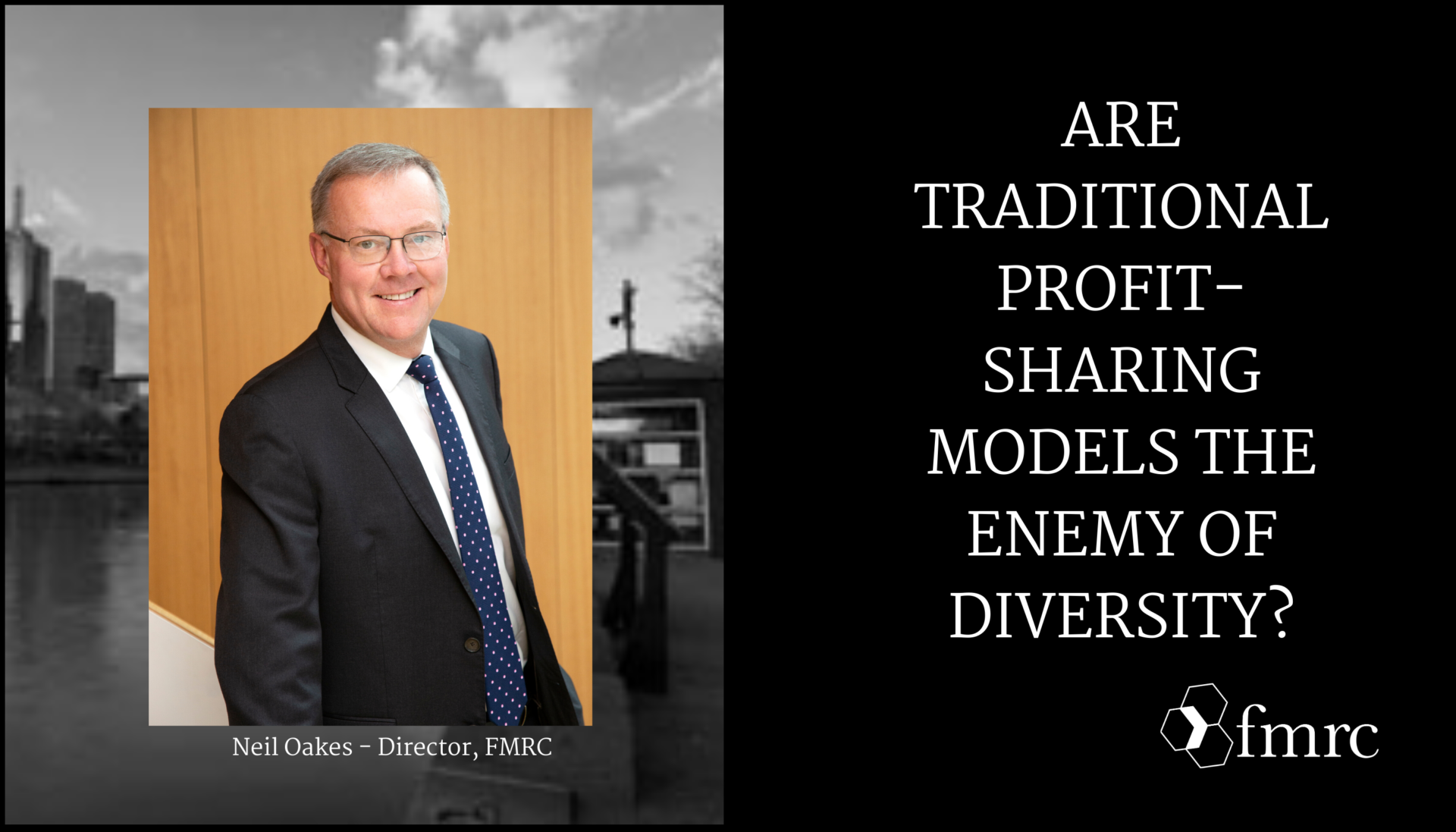Are Traditional Profit-Sharing Models the Enemy of Diversity?