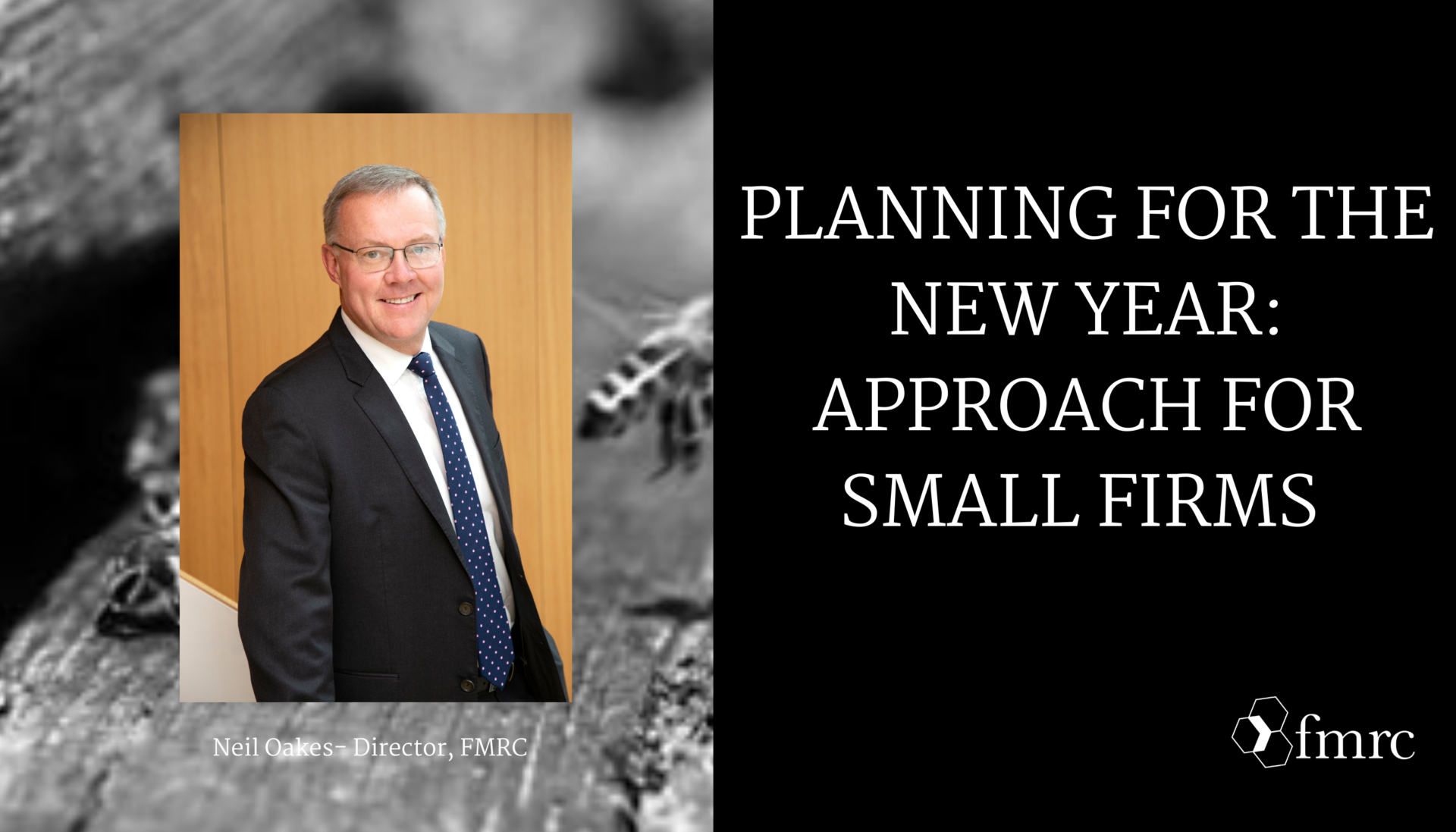 Planning for the New Year: An Approach for Small Firms