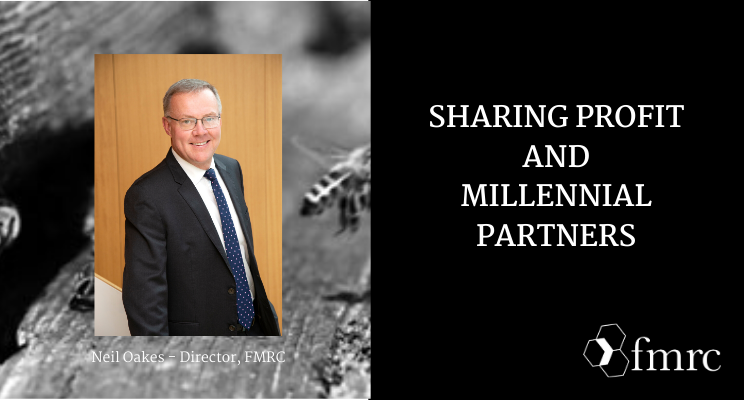 Sharing Profit and Millennial Partners