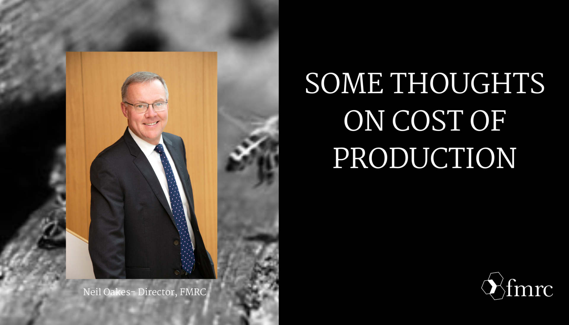 Some Thoughts on Cost of Production